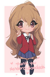 Taiga by ShyMelodie
