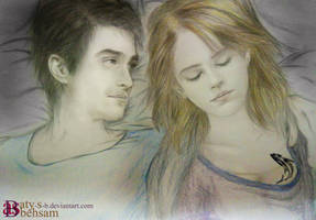 To Wake Up Beside You by Aty-S-Behsam