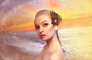 The Siren by Drury-Lane