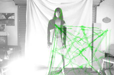 Laserlight by ifeelemotional