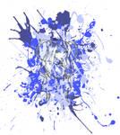 Nivis Splatter Paint by Marushi-Dracul