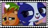 Ruseny stamp by migueruchan