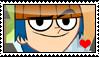 Corey Riffin Stamp by migueruchan