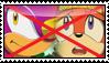 Anti Espikal Stamp by migueruchan