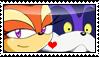 BigXShade Stamp by migueruchan