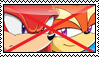 Anti Knuxade Stamp by migueruchan