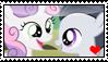 Rumbelle Stamp by migueruchan