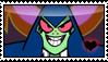 Lord Dominator Stamp by migueruchan