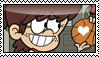 Lynn Loud Stamp by migueruchan