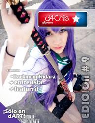 Revista dA-Chile 9 by Sin-nombre