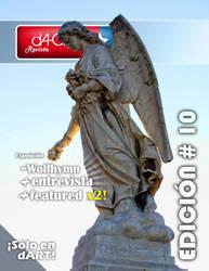 Revista dA-Chile n10 by Sin-nombre