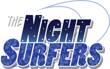 The Night Surfers Logo by thenightsurfers