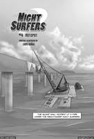 The Night Surfers: Issue 04-01 by thenightsurfers