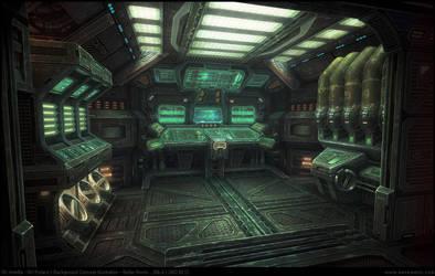 Boiler Room 1 by penemenn