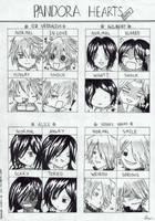 . Pandora Hearts Meme . by SariiSeiichirouHaydn