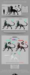 -Skullunter Species- by Frandoll-Scarlet