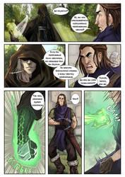 Chapter 1: page 3 by Lanakiseloff