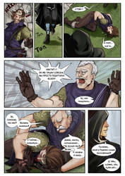 Chapter 1: page 4 by Lanakiseloff