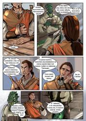 Chapter 1: page 8 by Lanakiseloff