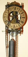 Clock by ToxicStocks