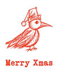 Merry Xmas by meylersmemoirs