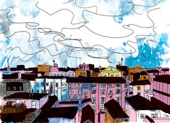 Dublin 2 by meylersmemoirs