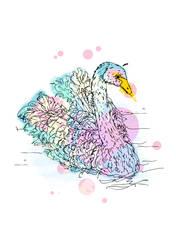 Duck 2 by meylersmemoirs