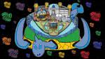 DWU - Dimension Wars University by KambalPinoy