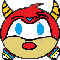 A Tsum-Tsum Icon of Zonec by KambalPinoy