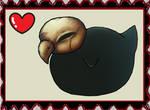 Meek Fan Stamp by KambalPinoy