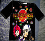 The Fast Soul: Wars Between Dimensions fan Shirt by KambalPinoy