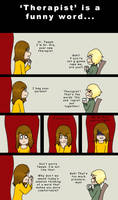 SP: Therapy with Tweek by EranthyaeNoire
