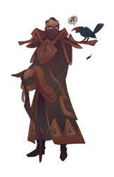 Commissions - Ragnarok633 by YanYu