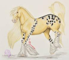 6 - Rehema by RebeccaM-Art