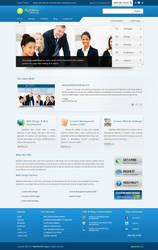 Clearn Corporate Design by burnstudio