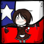Yes...i'm Chilean and What? by Denorii