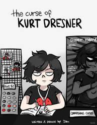 KURT DRESNER_COVER1 by Denorii