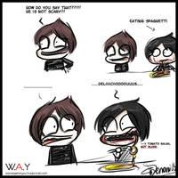 WAY018 - Scary??No--wait...... by Denorii