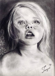 dont cry by TanyaPatra