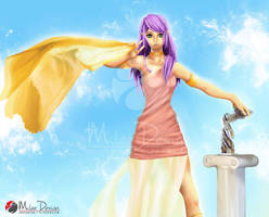 Agrippina_TMW_Contest by Milee-Design