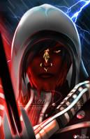 Star Wars Commission : Malekh Dorg'ann by Milee-Design