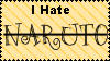 Hate-Naruto Stamp by DianA---ChaN