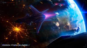 Mission FD25 by DeiZeR