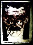 Sketch: Groucho by EttoBascianoWorks