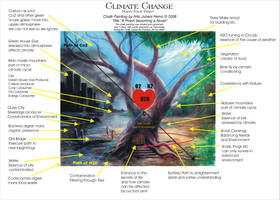 Climate Change 1 by Valnor