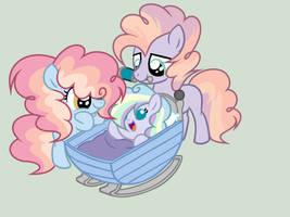 StoryVerse:Pinkie Dash kids by RoseLoverOfPastels