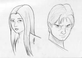 Zuda Comics Teaser by ViktorMatiesen