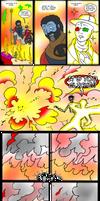 DU NEXUS SIGMA Chapter 3: DU 2099 Page 5/5 by ViktorMatiesen