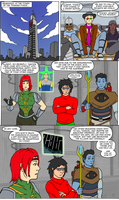 DU Kingdom Come Part 1 Page 4 by ViktorMatiesen