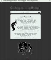 dark code| ftu by kouiri